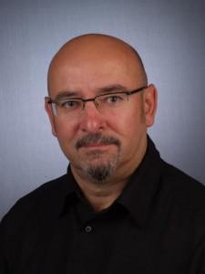 Sifu José Antonio Pires - Leiter der WingTsun Schule Emden